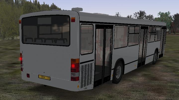 Configurações_Bus
