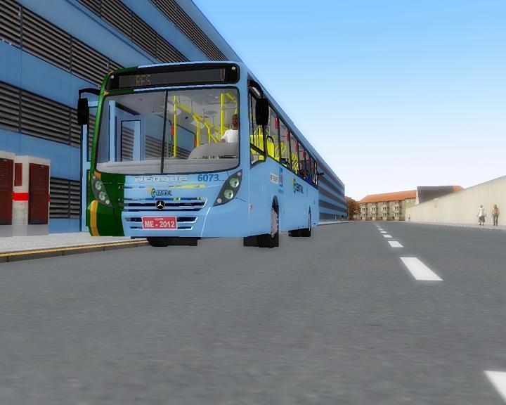 Central Metroplan 6073