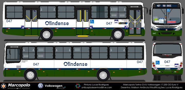 Olindense 047