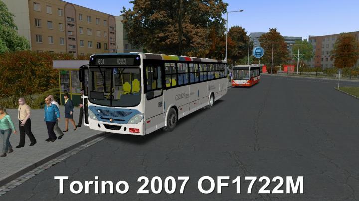 Torino 2007 OF1722M