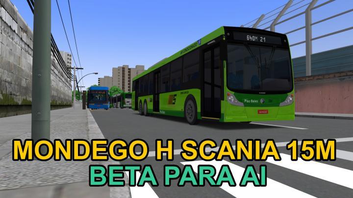 mondego beta