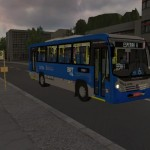 BRT Redentor Spectrun city 1418