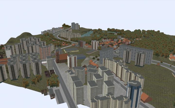 cidade megacity brt5