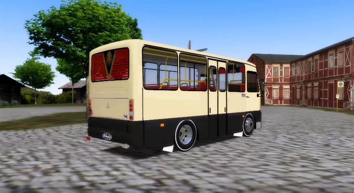 Otokar-m200