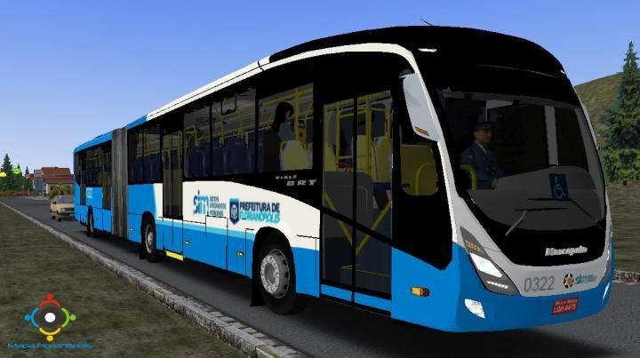 Ônibus 05