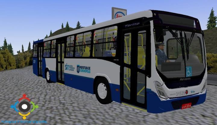 Ônibus 03