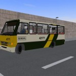 Oriental Maxibus Micro