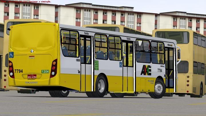 7794 da Axé Transportes by_Ramon Senna