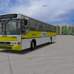 Caprichosa Auto Onibus 2005