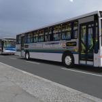 integração Onibus Trem São Silvestre