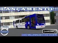[DOWNLOAD] Caio Millennium II Volvo B7R