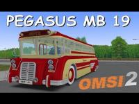 Download do Pegasus MB 19 | Ônibus Diferenciado!