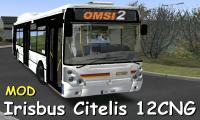 Irisbus Citelis 12CNG – Omsi 2