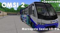 Marcopolo Senior MB LO-916 [FF Design] +Download