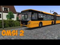 OMSI 2 – (BUS GRIGO) Scania Citywide GN14 DOWNLOAD