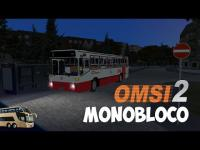 OMSI 2 – Monobloco em freyfurt