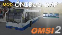 Ônibus DAF SB250