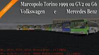 Torino 1999 Multi Versões 1.0