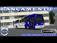 [DOWNLOAD] Caio Millennium II Volvo B7R