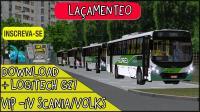 LANÇAMENTO – APACHE VIP-IV VOLVO B270F E MB OF-1721 EUVO 5 V.2