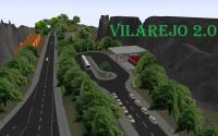 OMSI 2 -Lançamento Mapa Vilarejo 2.0