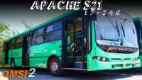 OMSI 2 – APACHE S21 17-240