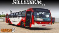 OMSI 2 CAIO MILLENNIUM II B7R