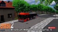 OMSI 2 – Caio Millennium MBB O-500U BlueTec 5