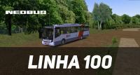 OMSI 2 – Fazendo linha no Vilarejo com o Neobus Mega MB OF-1724 Euro V