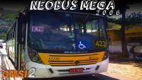 OMSI 2 – NEOBUS MEGA 2006 OF 1519 EURO V