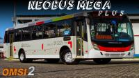 OMSI 2 – NEOBUS MEGA PLUS OF 1721