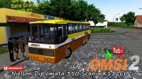 OMSI 2 – Nielson Diplomata 350 Scania K112CL