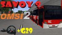 OMSI 2 SAVOY 9 (BRT DIRETO)