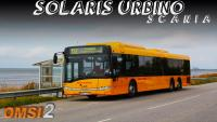 OMSI 2 – SOLARIS SCANIA K270