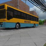 Monobloco O371 Reginas