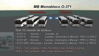 MB Monobloco O-371