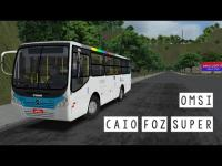 OMSI 2 – Caio Foz Super II MB OF-1418 + DOWNLOAD