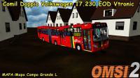 OMSI 2 – Comil Doppio Volkswagen 17.230 EOD Vtronic