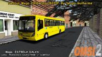 OMSI 2 – Neobus Mega 2006 Volvo B270F By Sergio Guilherme