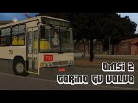 OMSI 2 – Torino GV Volvo B58 – Mapa Dél Pest 4.0 + DOWNLOAD