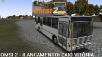 LANÇAMENTO – CAIO VITÓRIA VOLVO B58 VOITH (+ DOWNLOAD)