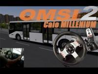 OMSI 2 – CAIO MILLENNIUM / NOVA ATUALIZAÇÂO OMSI 2 G27/ [Download]