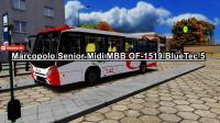 OMSI 2 – Marcopolo Senior Midi MBB OF-1519 BlueTec 5