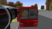 Linha C01 Curitiba BRT