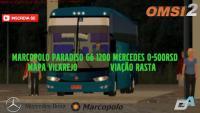 Marcopolo Paradiso G6 1200 MB O-500RSD
