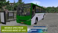 Neobus Spectrum MB OF 1418