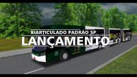 OMSI 2 – Caio Millennium BRT Biarticulado Volvo B360S + DOWNLOAD