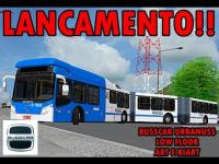 [DOWNLOAD] Busscar Urbanuss 2010 Low Floor