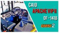 Omsi 2 – caio apache vip II