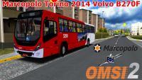 (OMSI 2) Marcopolo Torino 2014 Volvo B270F